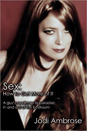 How to get more out of sex pdf