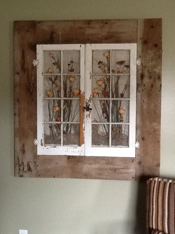 Pin On Barnwood Pallet Recreations