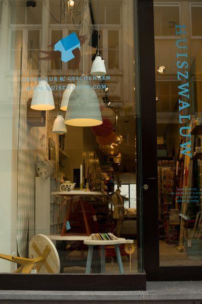 Huiszwaluw - Gent | Winkel idee | Pinterest