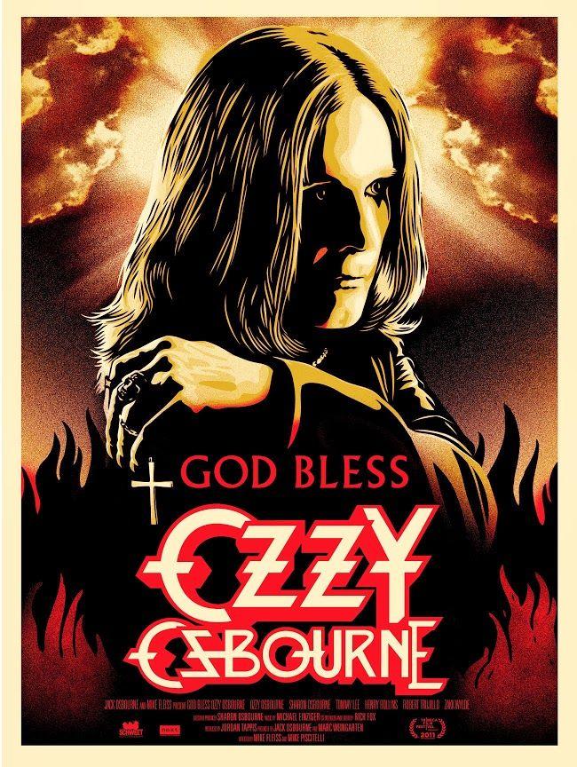 Happy 65th birthday, +Ozzy Osbourne! (avec images