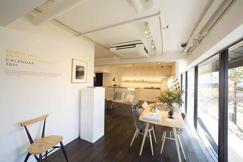 margaretehowell_kichijoji_shop_new1