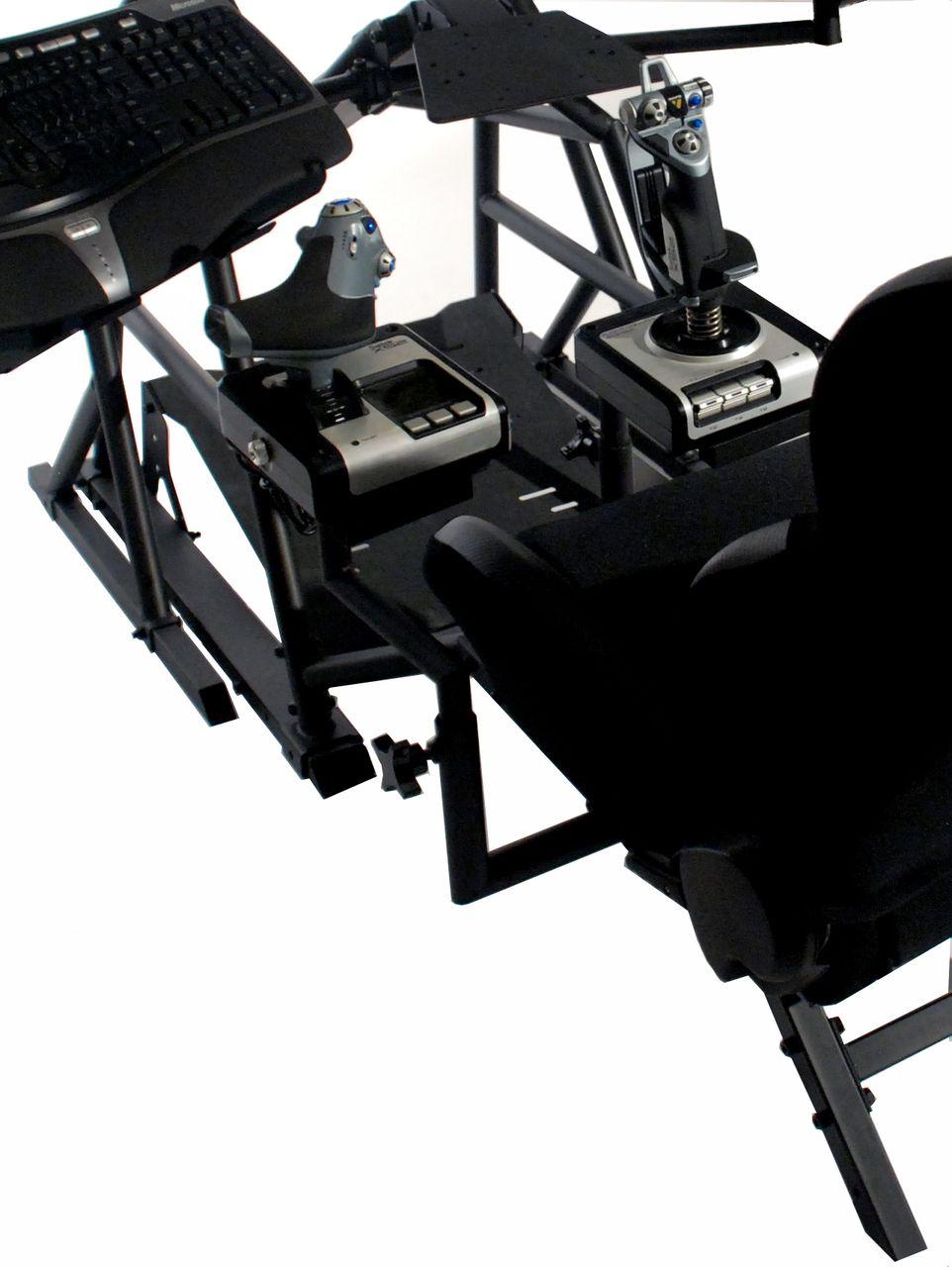Obutto R3volution Gaming Cockpit Fun Fun Fun Obutto