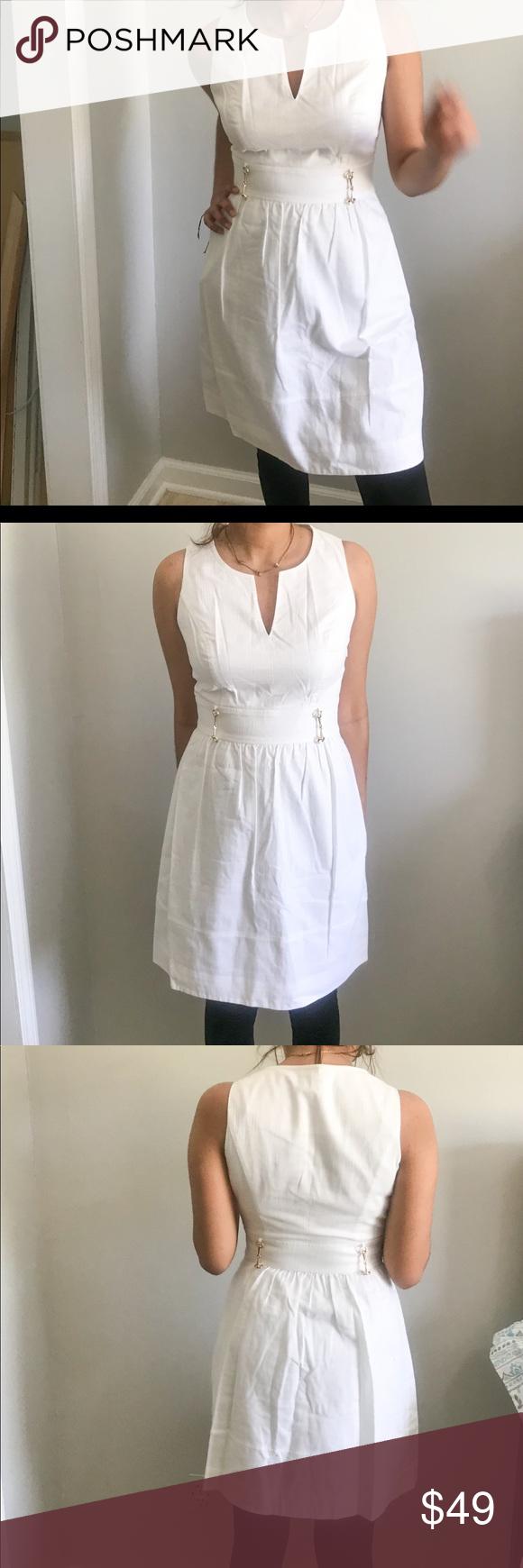 Vineyard Vines White Summer Dress Summer Dresses White Dress Summer Dresses [ 1740 x 580 Pixel ]