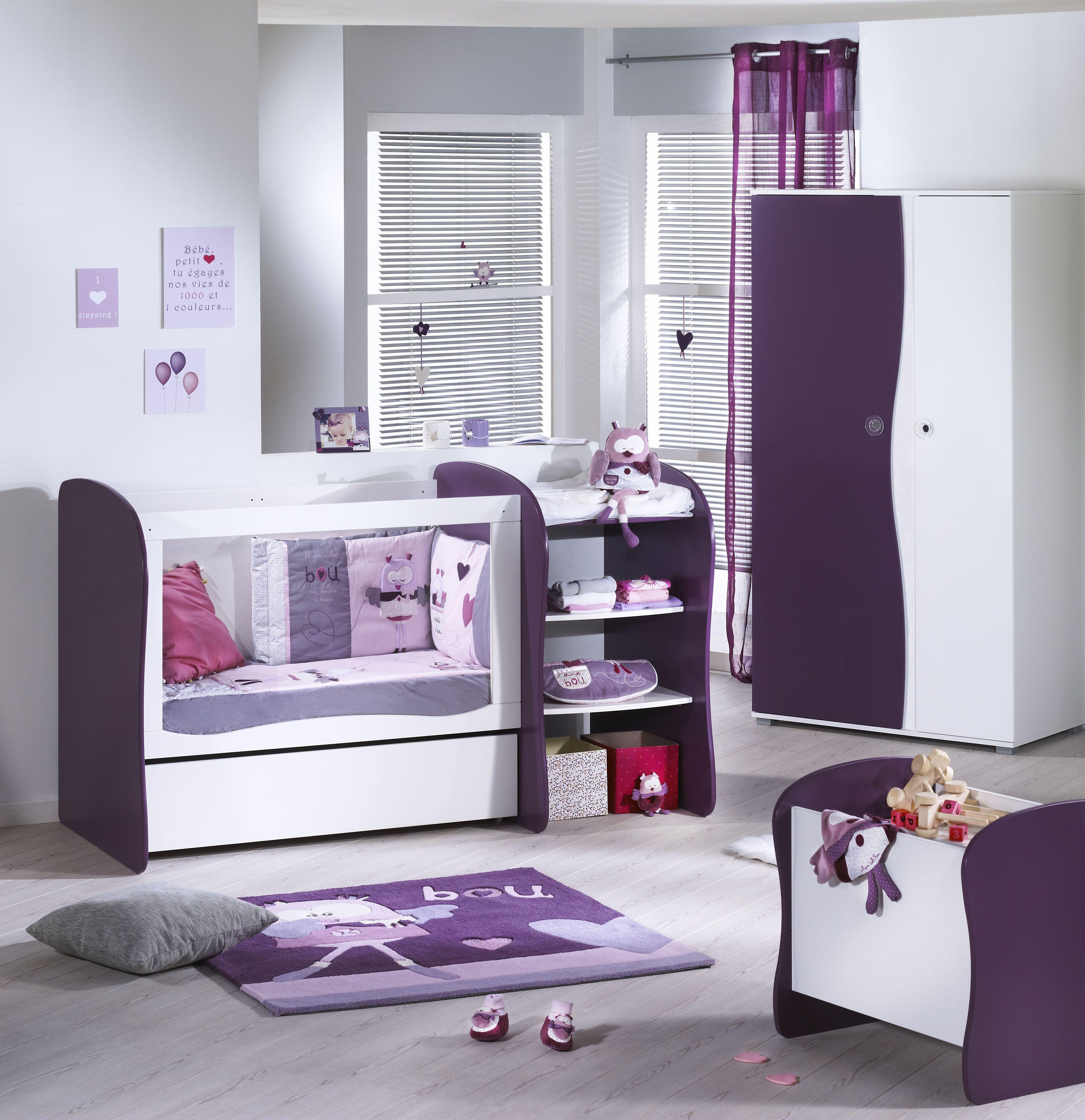 Et découvrez aussi notre collection Pop violette par Sauthon ...