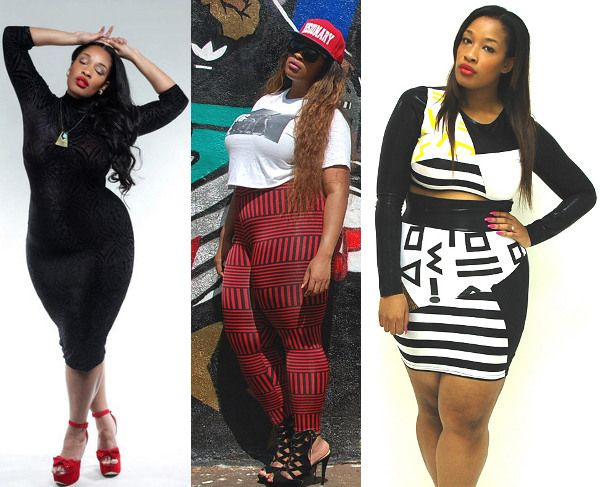 buy it. 12 pieces we love from black plus size fashion designers