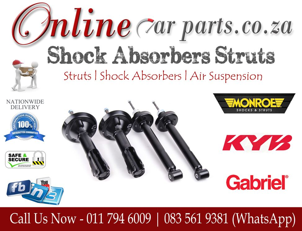 High Quality Shock Absorber Front Struts Springs Air