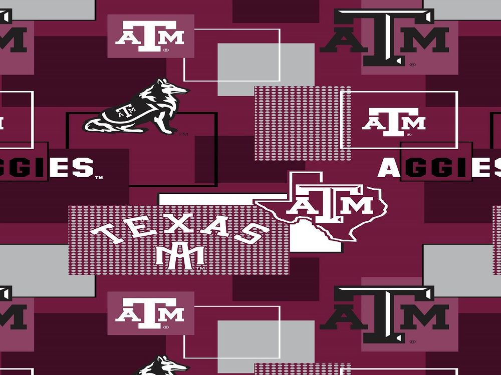 Texas A/&M Scrapbook Kit