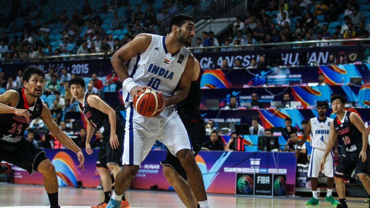 The India Will Be Present In 1er World Legends Basketball Tournament 40 The Asian Giant Has Said Present And It Will Sports Basketball Basketball Tournament