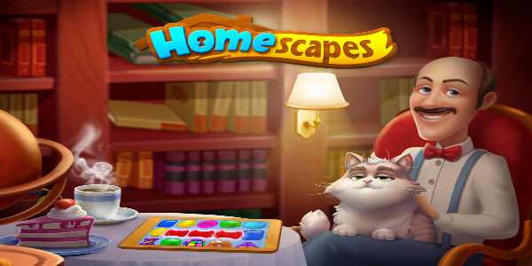 Homescapes Hack Online - Get Free Coins We are glad that you are here because of this new Homescapes Hack Mod Online. You will see that it is going to work fine in any situation. You will certainly like it a lot and you will manage to have a great game time with it. In this game you will...