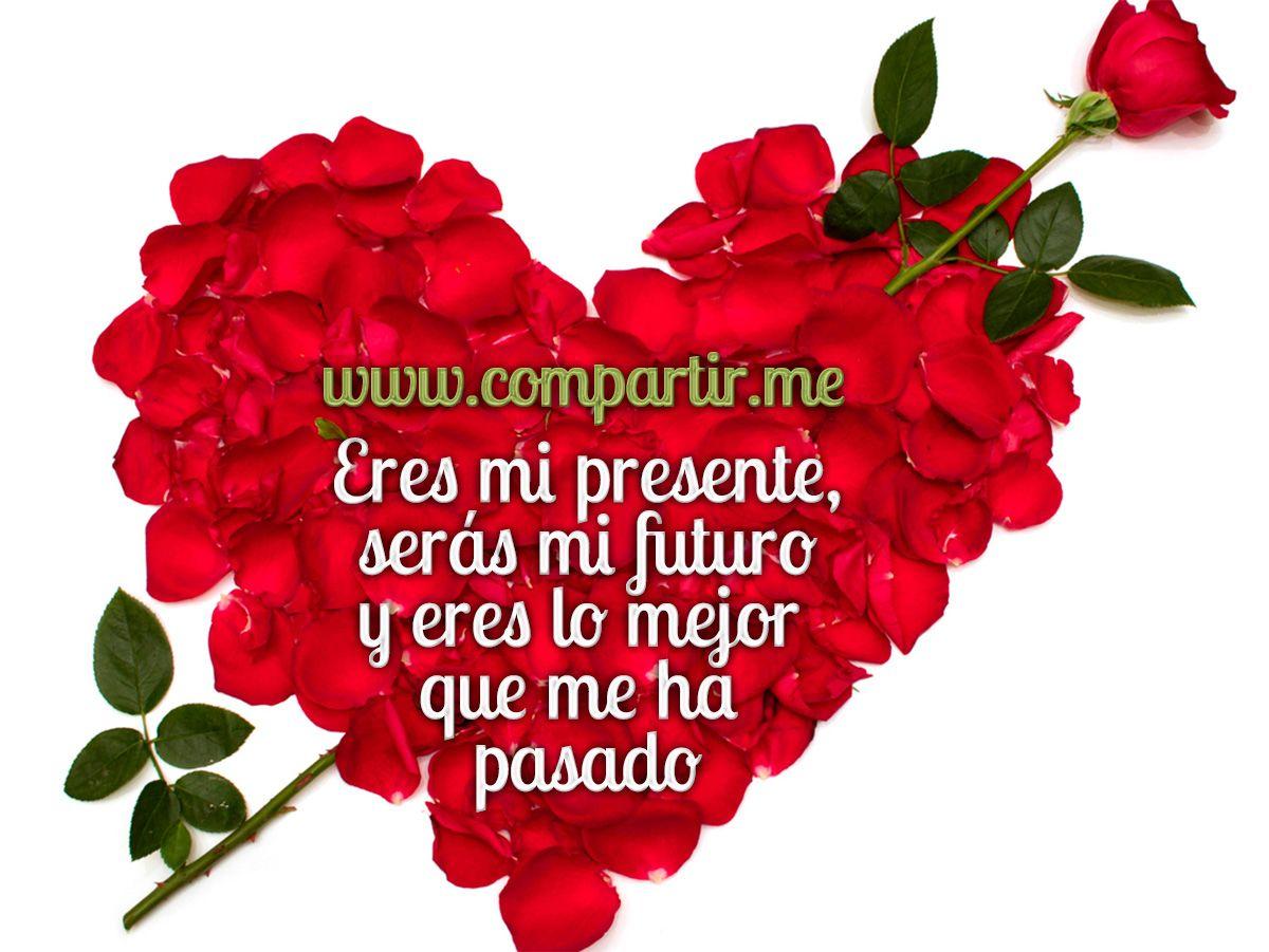 Frases de Amor con Imagenes de Rosas Imagenes Romanticas