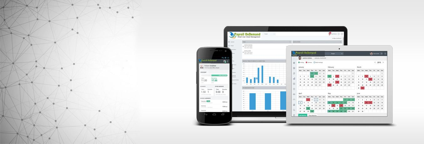 Buy Payroll OnDemand (Payroll Management Software) in