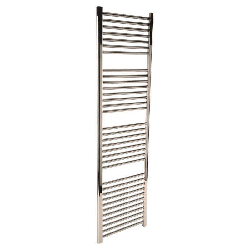 Borhn Napoli Tall Hardwired Towel Warmer - B51682