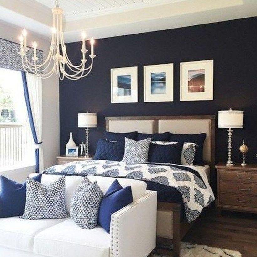 60 Best Fancy Master Bedroom Color Scheme Ideas in 2020 ...