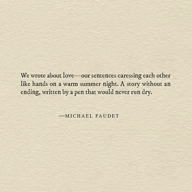 pretty things by michael faudet is available now 86683