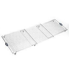 Real Simple 3 In 1 Expandable Cooling Rack 14 99 With Images