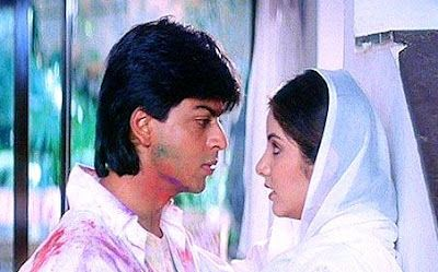 Image result for Deewane (1992) srk