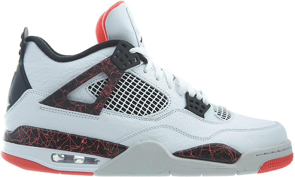 Jordan 4 Retro, Chaussures de Fitness Homme: Amazon.fr: Chaussures ...