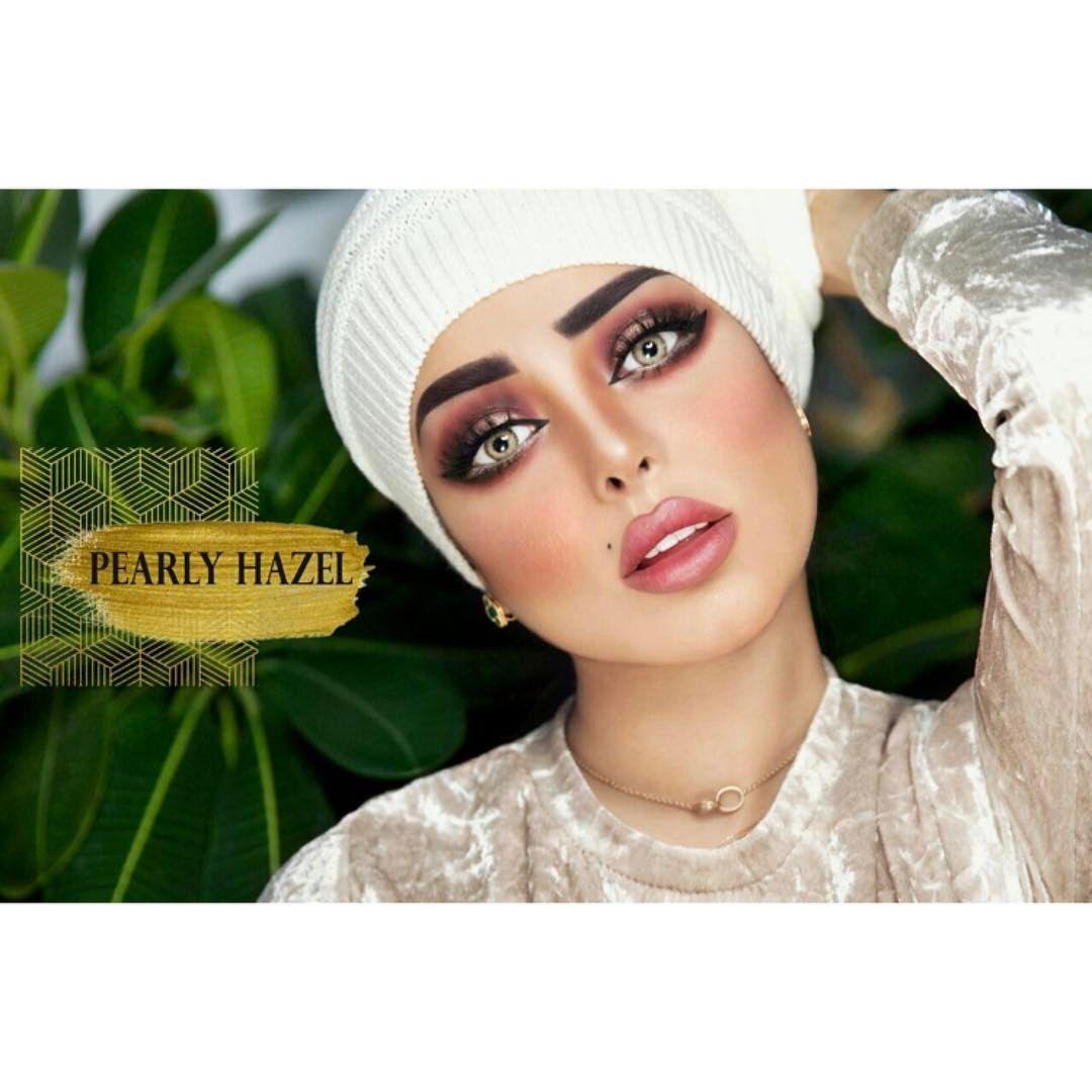 عدسات لارين اللون بيرلي هازل متوفر زينة جميع الالوان متوفر طبي جميع الالوان للطلب واتس اب Beautiful Eyes Art Drawings Makeup