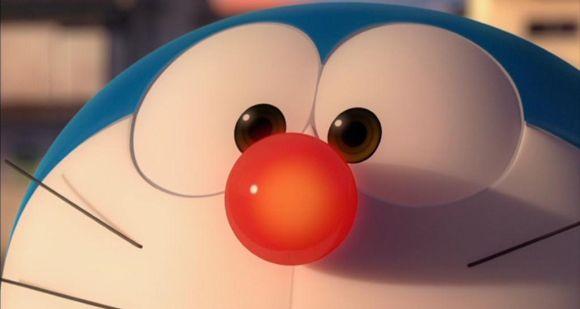 Stand by me: Doraemon (Stand by me ドラえもん) de Takashi Yamazaki y R. Yagi