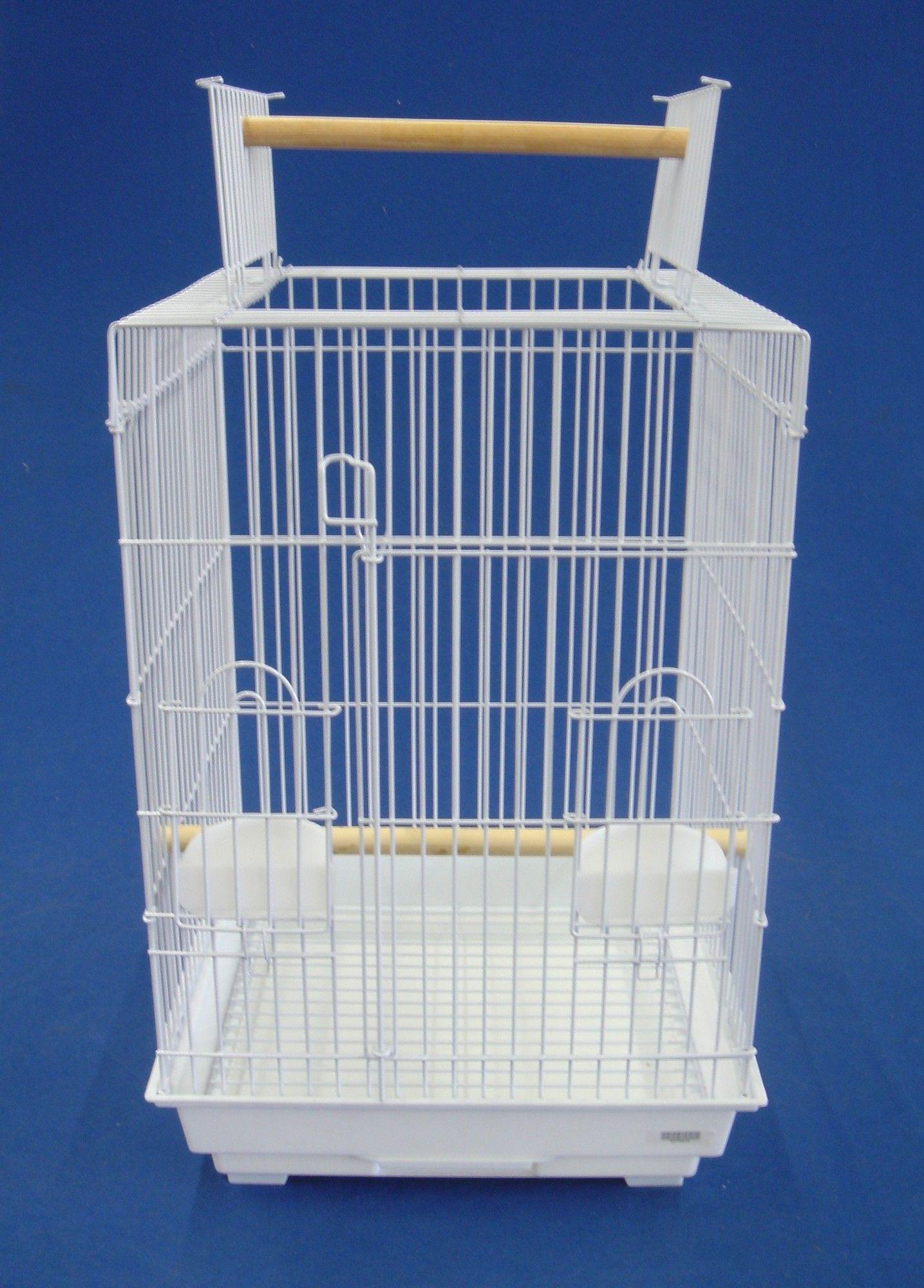 Stylish Bird Cages