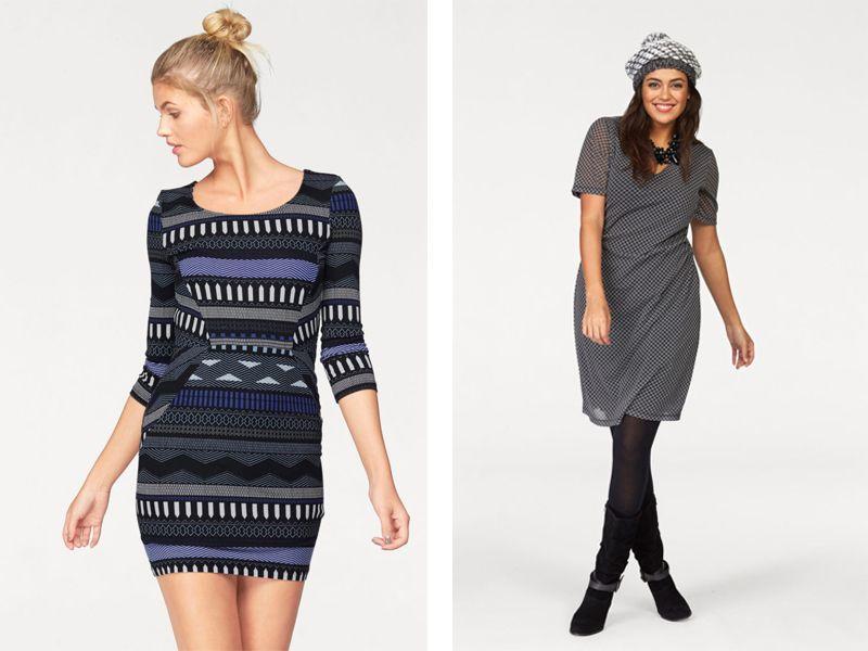 Im Quelle Online Shop findest du eine grosse Auswahl an trendigen Kleidern, ob lang oder kurz, mit oder ohne Ärmel, gemustert oder schlicht, zu tollen Preisen – für bereits 11.95 Franken!  Bestelle hier dein neues Kleid: http://www.onlinemode.ch/stylische-kleider-fuer-nur-11-95-online-bestellen/