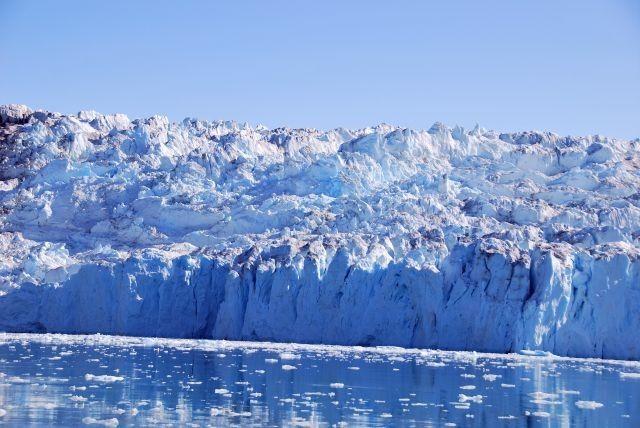 ilulissat glacier in western greenland | Glacier, Ilulissat, Greenland
