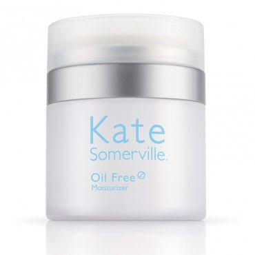 Oil Free Moisturizer - unique ability to hydrate, keep oil production in check, and provide anti-aging benefits, as well! Formulated without oils, parabens, or fragrances, this lightweight cream leaves nothing behind but smooth, supple skin.