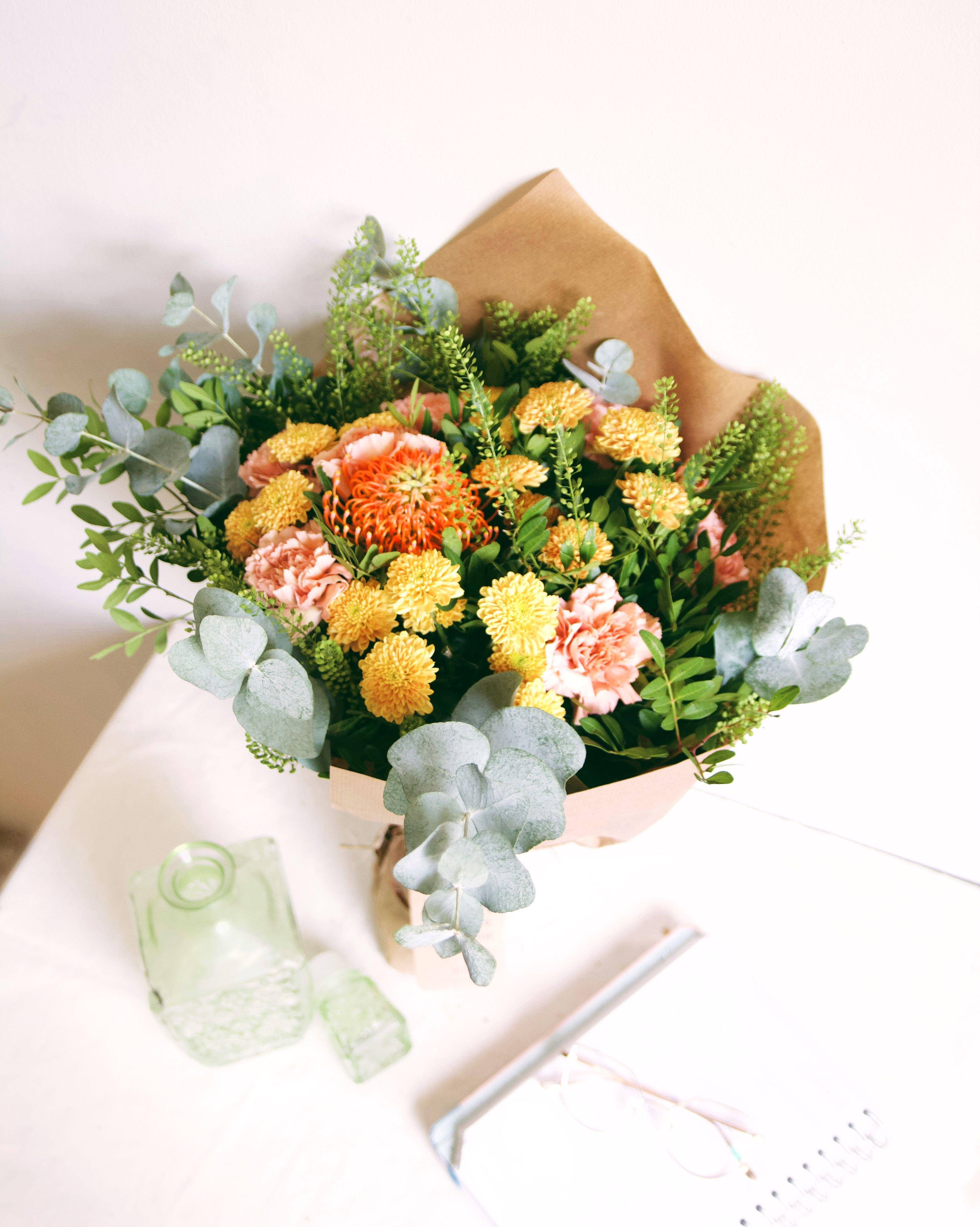 45+ Ramos flores secas colvin inspirations