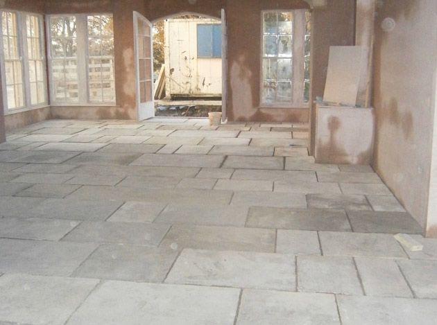 Yorkstone Flags Internally 76 82 Per M2 Flooring Pinterest