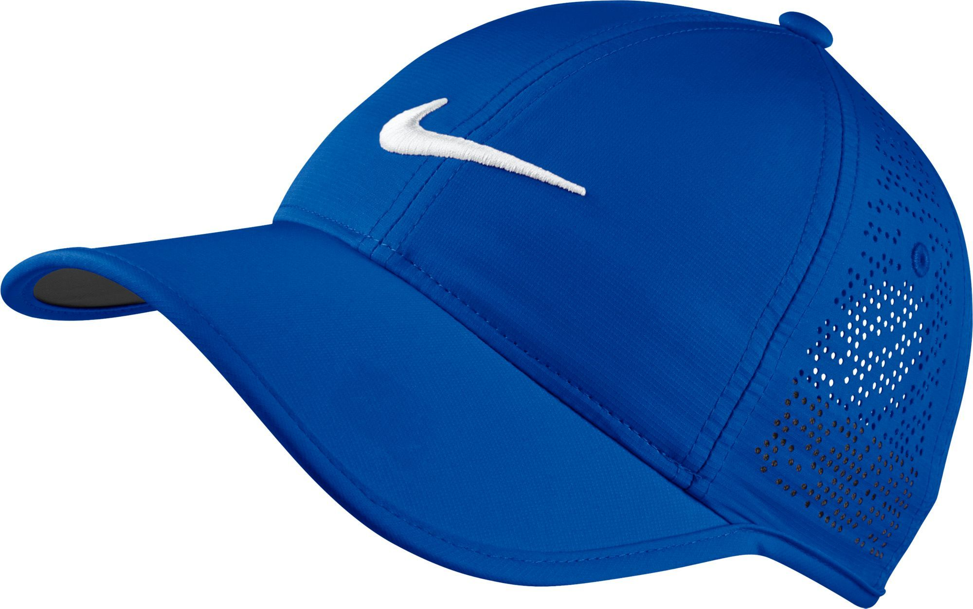 Nike Women s Perforated Golf Hat  22a68686ef1b