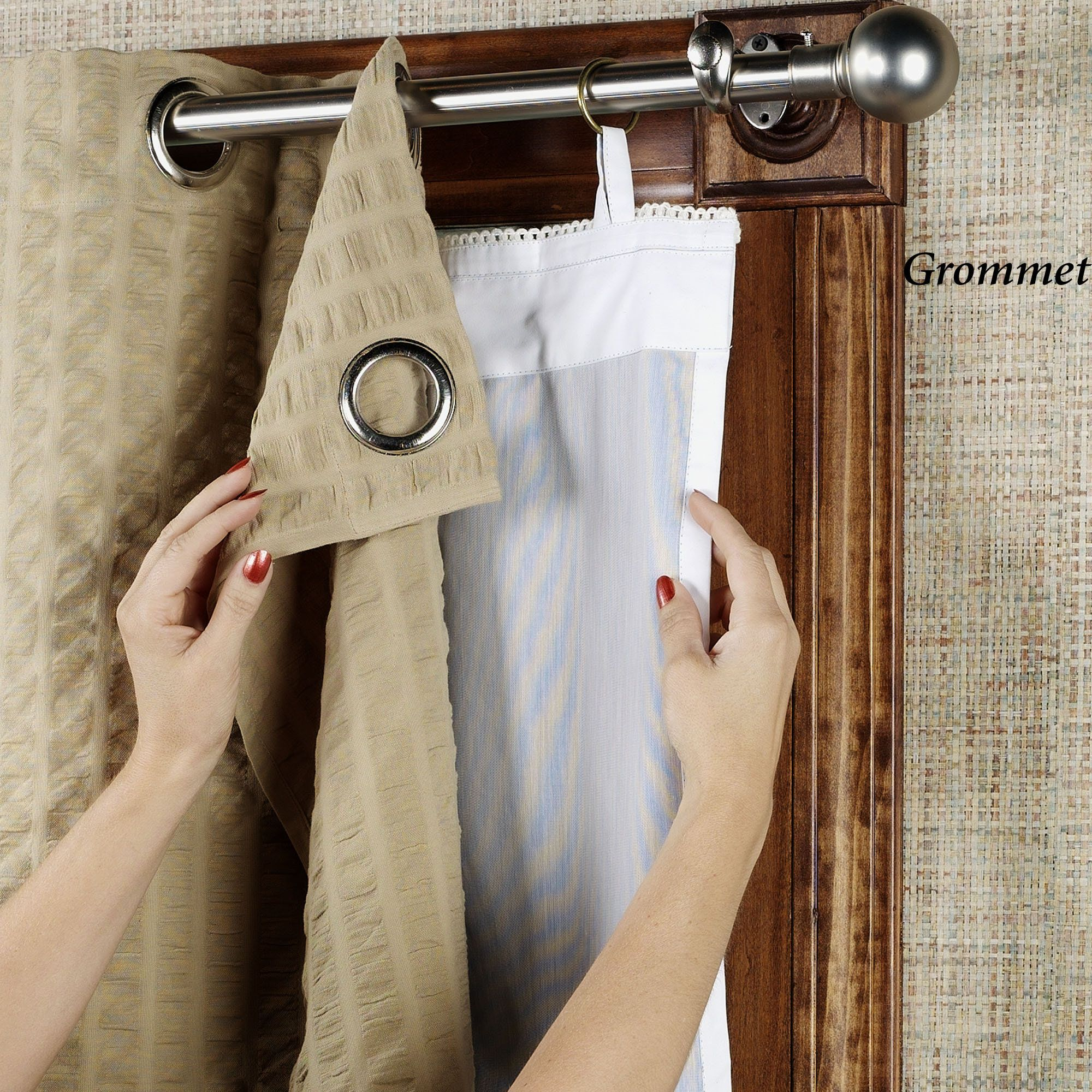 Ultimate ThermalogicTM Blackout Curtain Panel Liner