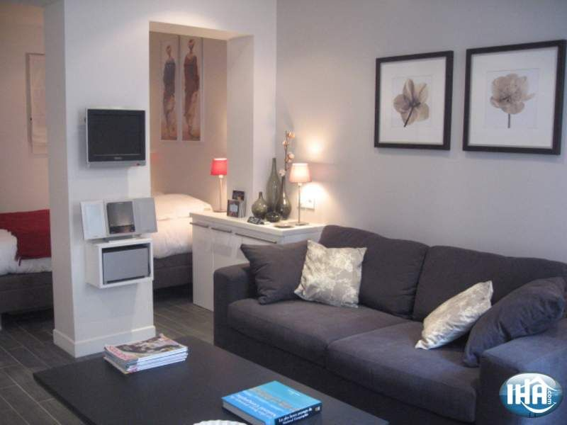 Awesome Luxury Studio Flat Paris 4th District Luxury Vacation Rental