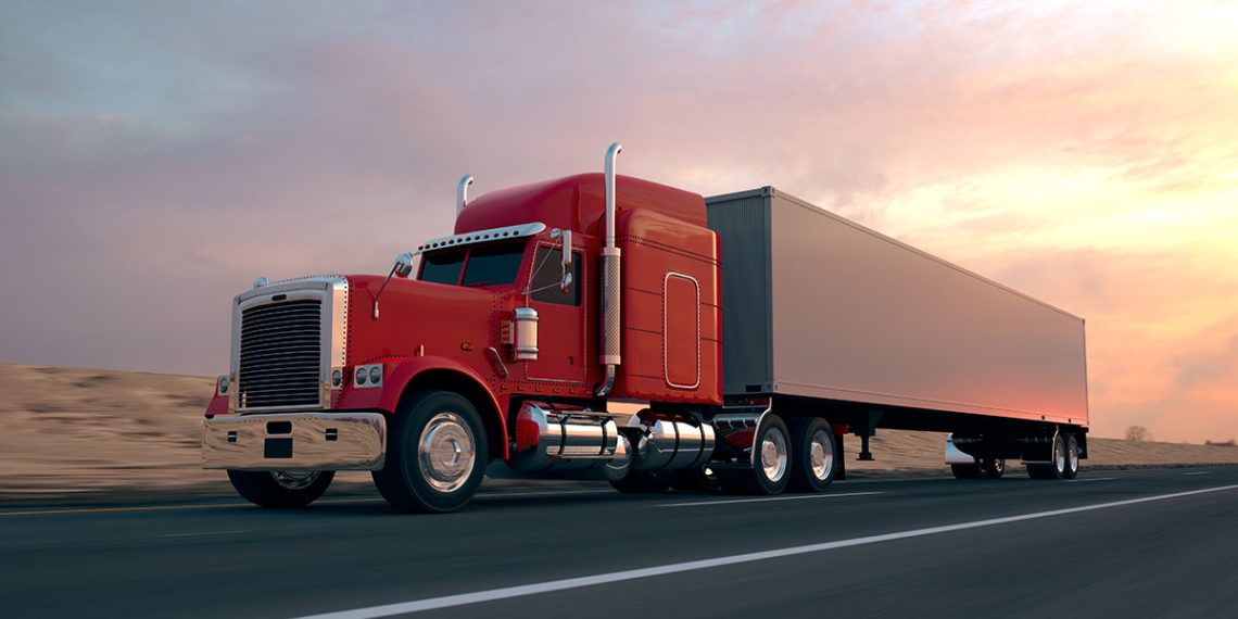 Tips for Using Trucks to Ship Your Job