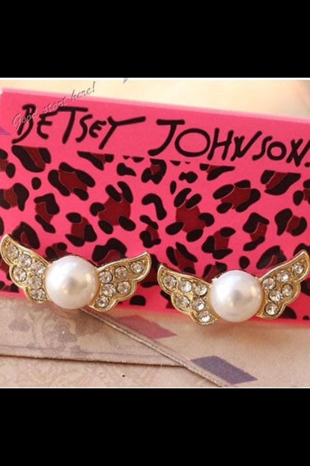 14+ Betsey johnson jewelry wholesale china ideas in 2021