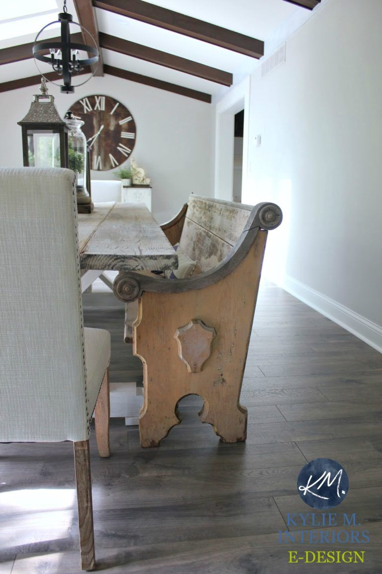 Paint Colour Review: Sherwin Williams Agreeable Gray SW 7029 #sherwinwilliamsagreeablegray
