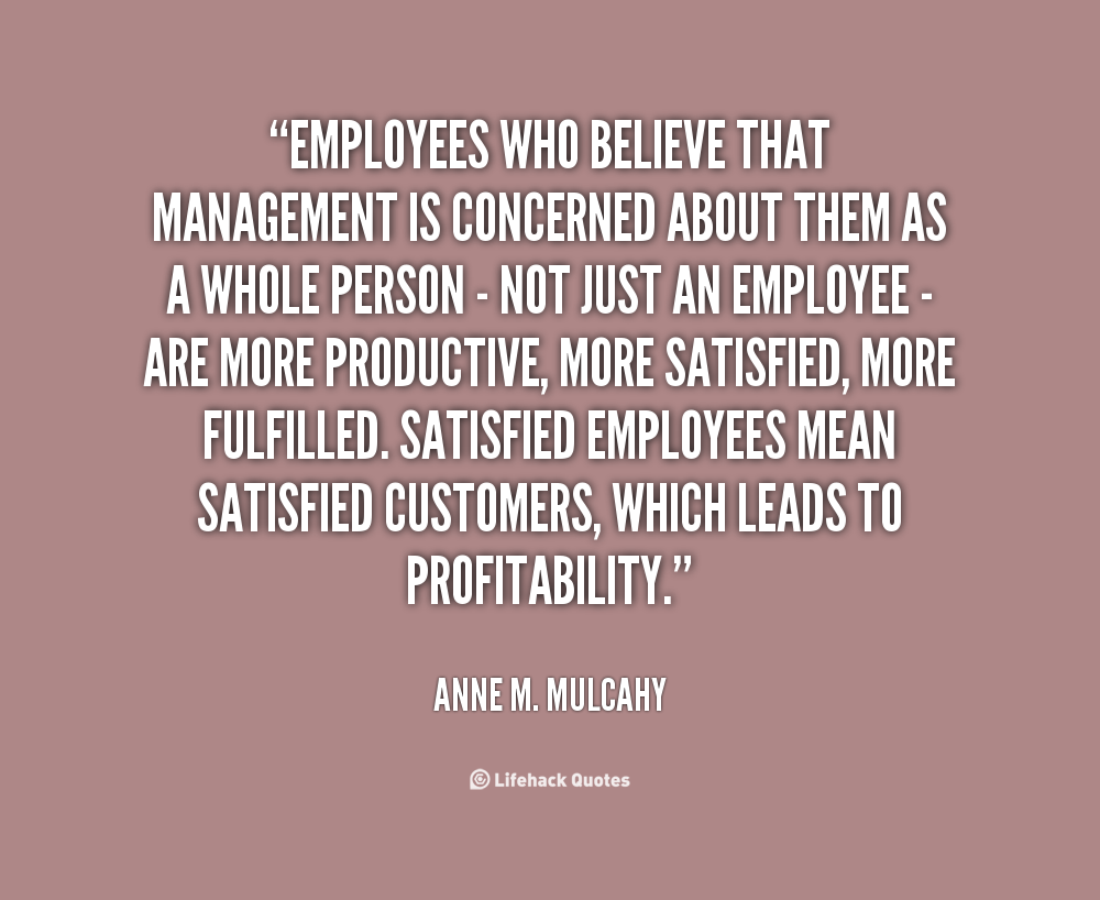 Quotes About Good Employees Quotesgram Superficial Quotes Employee Quotes Employer Quotes