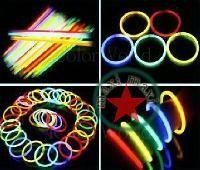 100 Pulseras Neon Glow Stick Luminosas Brazalete 13500 Telefono