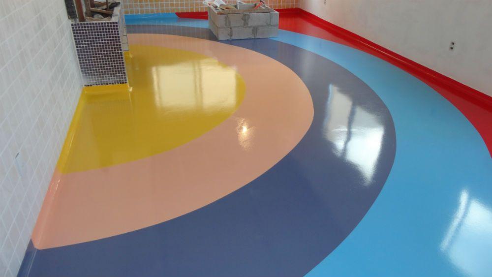 Resultado de imagem para poliuretano piso
