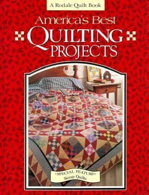 America's Best Quilting Projects | Rodale | Books and Authors ... : best quilting books - Adamdwight.com