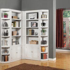 L Shaped Corner Display Cabinet Living Room Corner Corner Cabinet Living Room Bookcase Wall