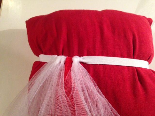 diy pour les nuls un joli tutu sans couture pour petite fille d honneur pinterest tutu. Black Bedroom Furniture Sets. Home Design Ideas