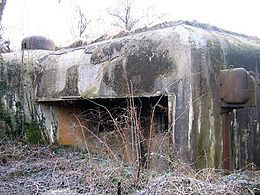Fortified Sector of Haguenau - Wikipedia, the free encyclopedia