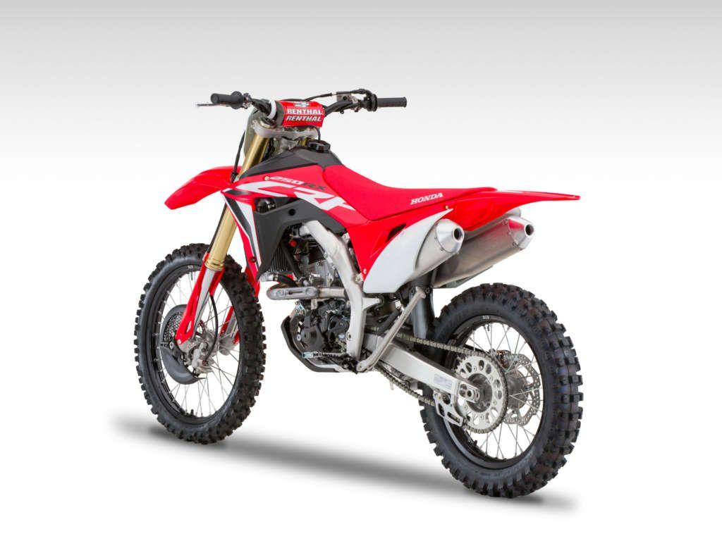 2020 Honda CRF250RX Guide in 2020 Honda, Motorcycle