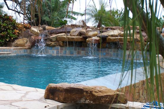Image Detail For Home South Texas Pools Mcallen Tx