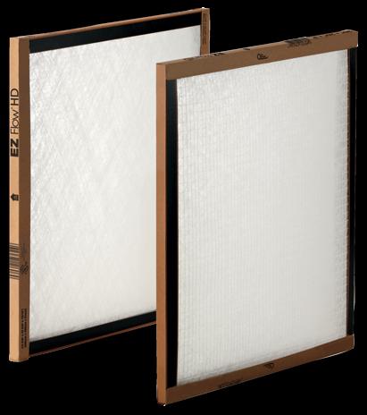 EZ Flow HD Air Filter, AAF Air filter, Filters, Flow