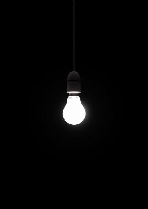Be The Light In A Dark Room Light Bulb Art Black Light Bulbs Light Bulb Icon