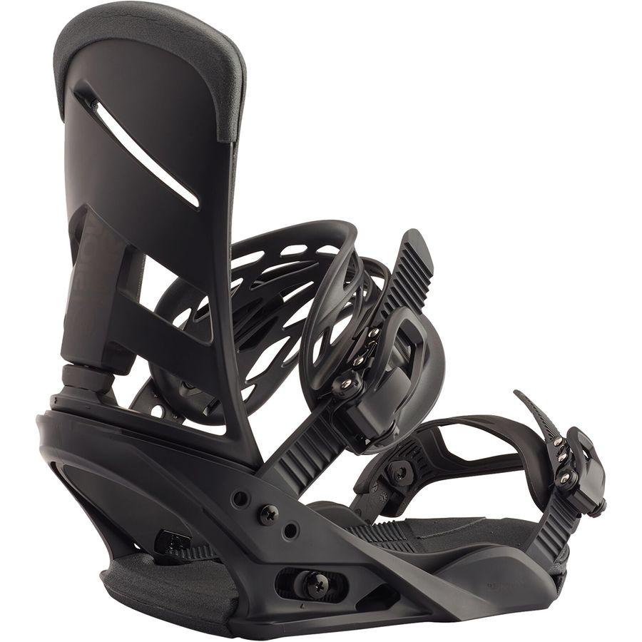 Burton Mission Re:Flex Snowboard Binding