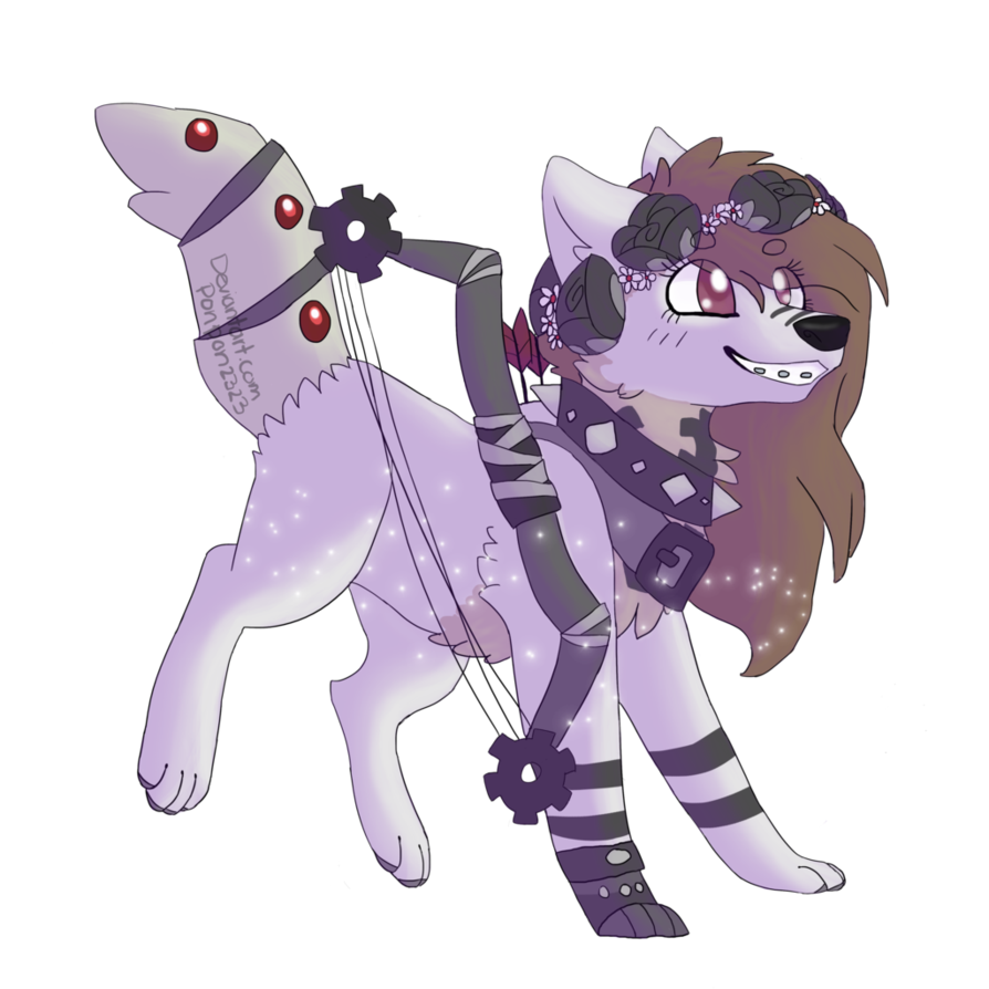 There A Remake Of My Aj! Hope You Like The New Style :d