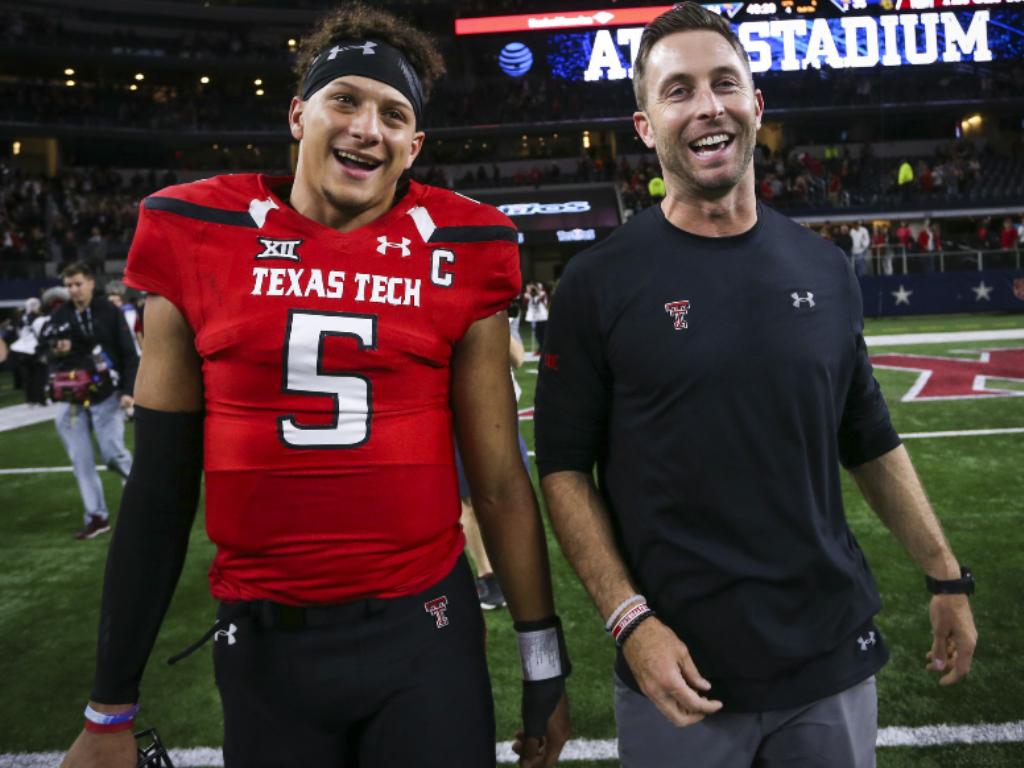 Yeah We Re Kinda A Big Deal Texas Tech Football Texas Tech Sports Mom