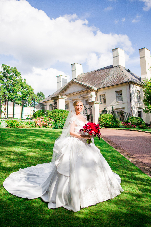 Natalie & Brian's September 29, 2018 Wedding | Birmingham ...
